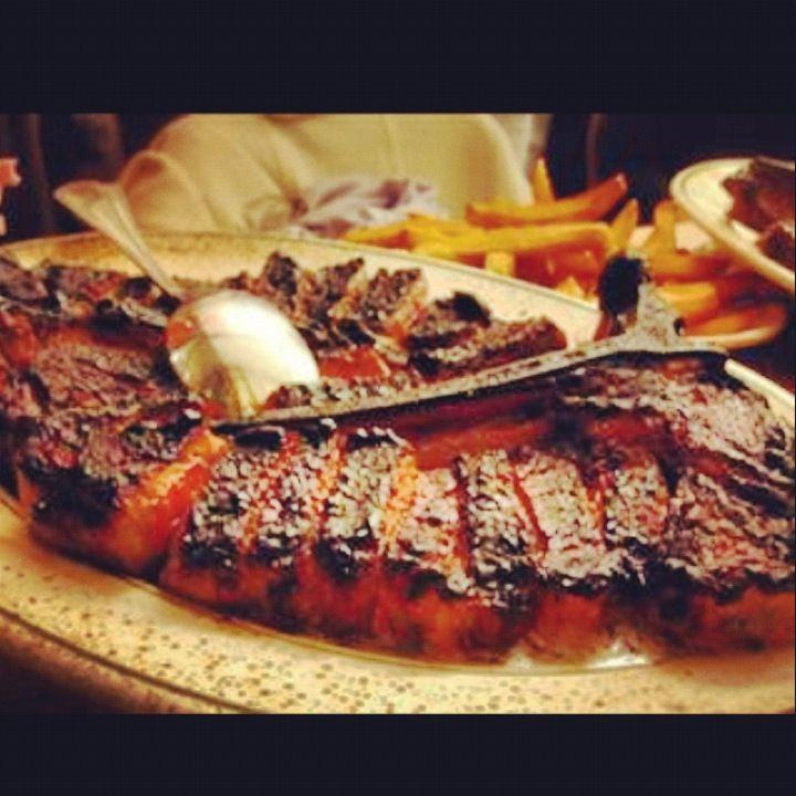 Peter Luger Steak House Williamsburg Food Steakhouse Steak