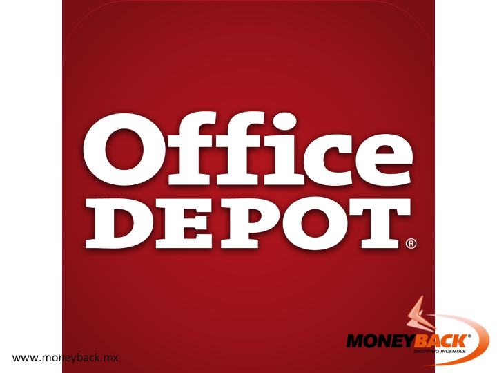 Moneyback Mexico Office Depot Is The WorldS Largest Business