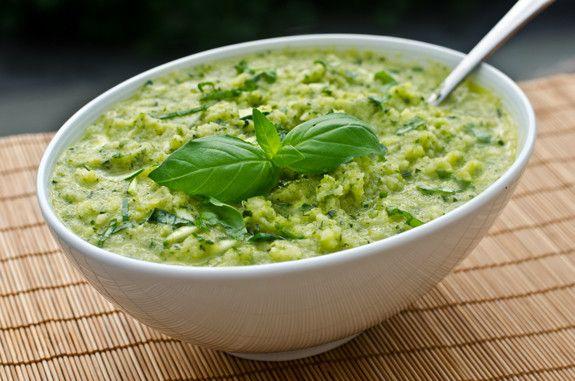 zucchini-basil-pistou