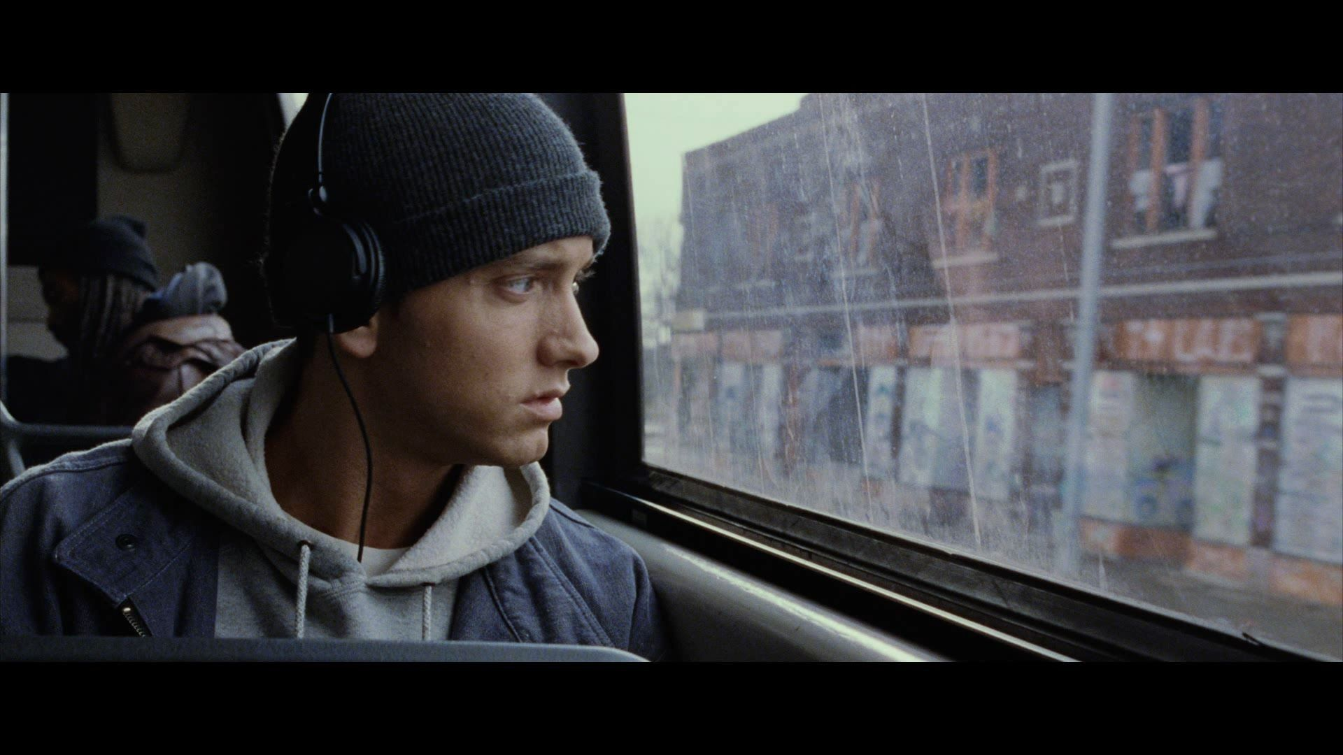8 Mile Wallpapers Wallpaper Cave Мемы