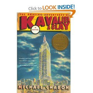 The Amazing Adventures of Kavalier and Klay