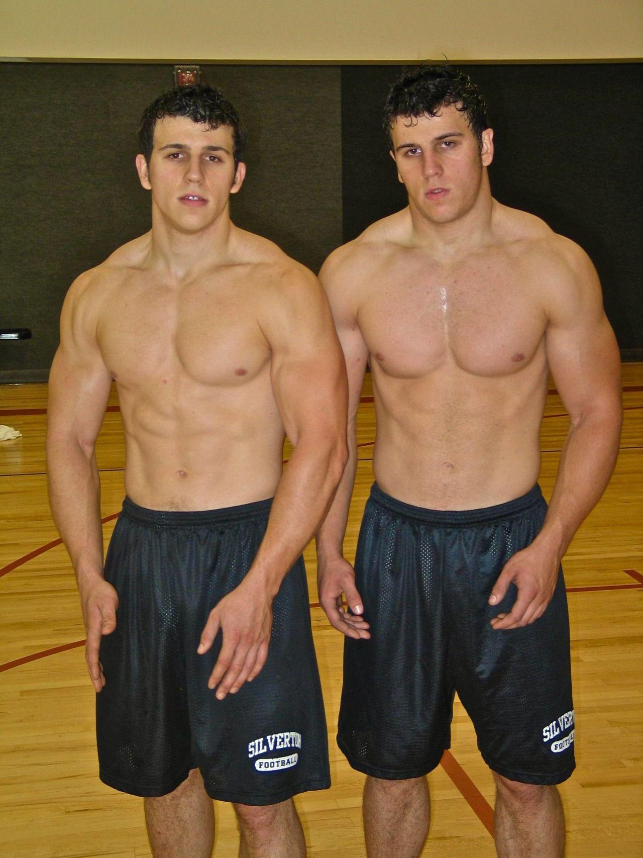 Gay twin boy