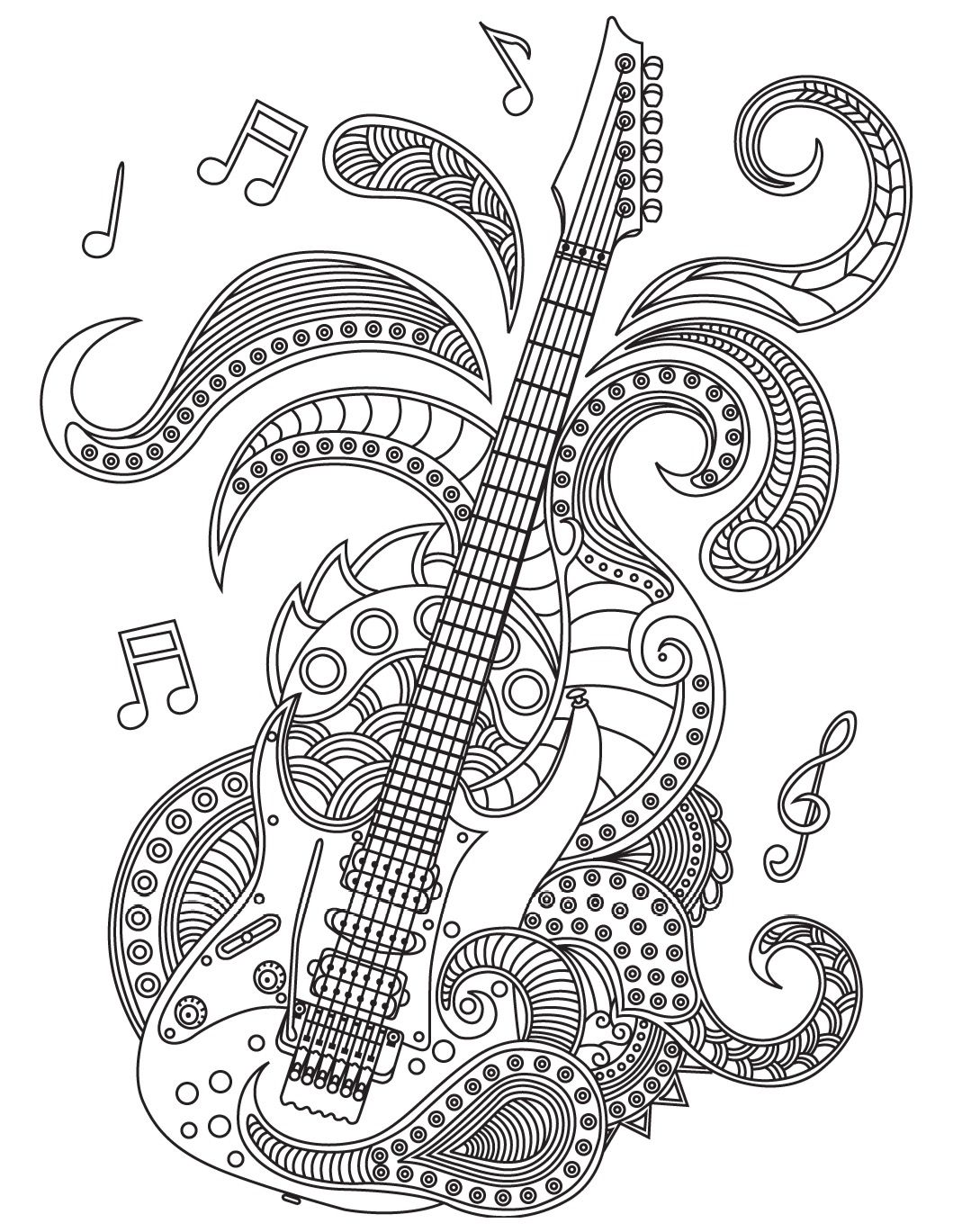 Awesome coloring pages for adults believe coloring pages for Awesome coloring page