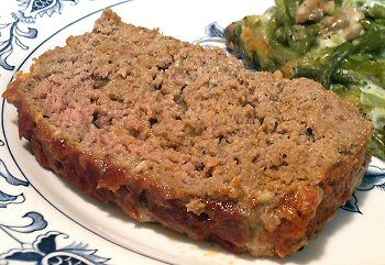 Meatloaf Linda S Low Carb Menus Recipes Low Carb Meats Low Carb Menus Low Carb Meatloaf Recipe
