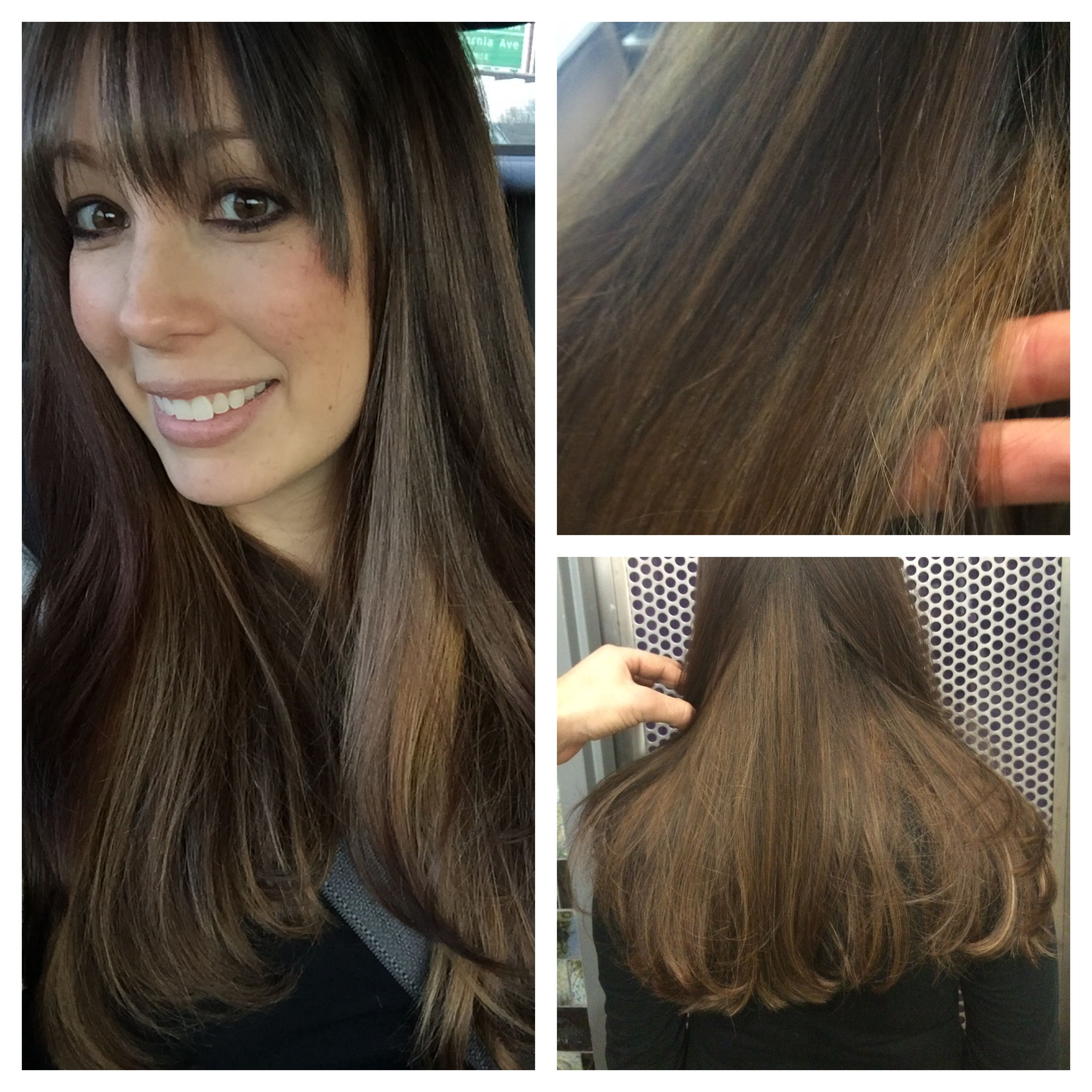 Money Making How To Low Maintenance Haircolor For Pregnant Client
