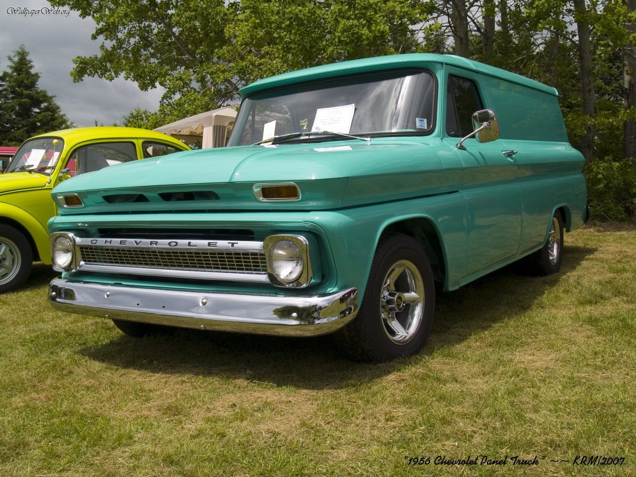 Truck 1965 chevrolet truck : 1965 chevy truck | View 1965 Chevrolet Panel Truck in full screen ...