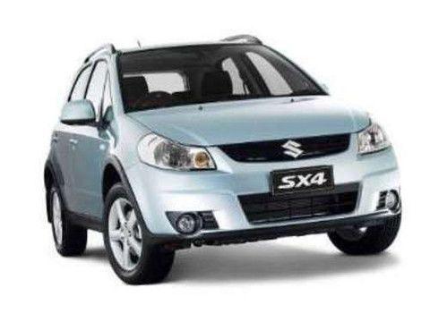 Suzuki Suzuki Sx4 Repair Manuals