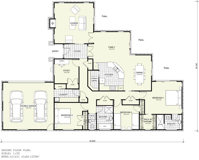 Harwood Homes Home Design House Plans Featured Plans House Plans Floor Plans House Floor Plans
