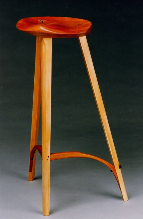Like The Forward Lean Perhaps The Arc Stretchers Work Kpww Specialty Items Wood Stool Wood Chair Wooden Chair