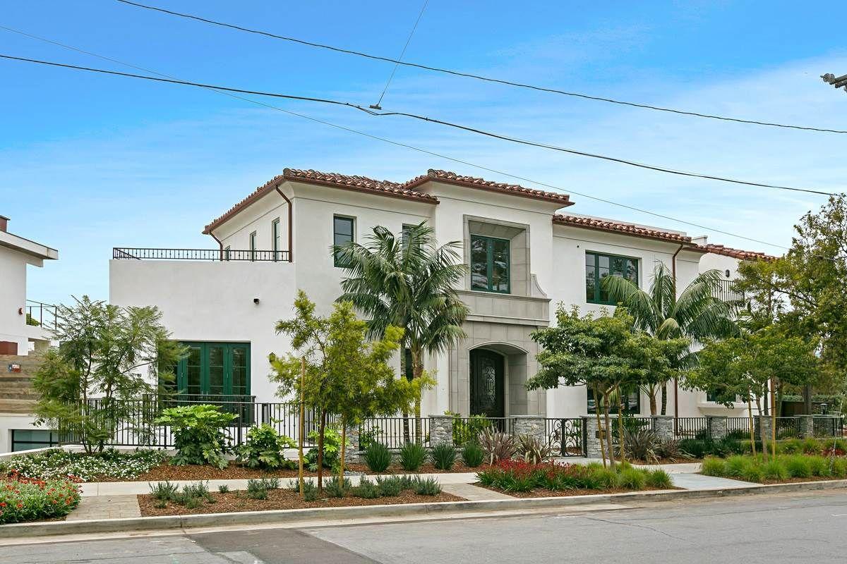 Coronado, CA, United States: A Luxury Home For Sale In Coronado, San Diego  County California   Property ID:180003394 | Christieu0027s International Real  Estate