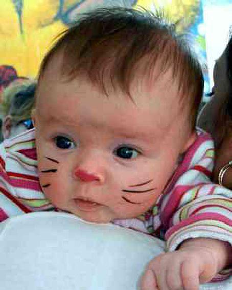Baby Face Painting Face Painting Face Painting Easy Face Art