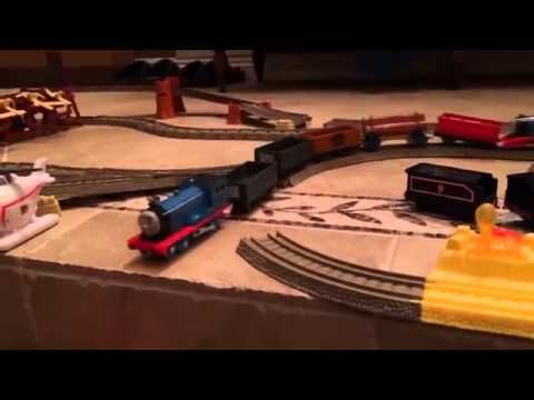 Accidents Will Happen   Thomas and Friends