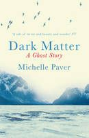 Dark matter book discussion questions