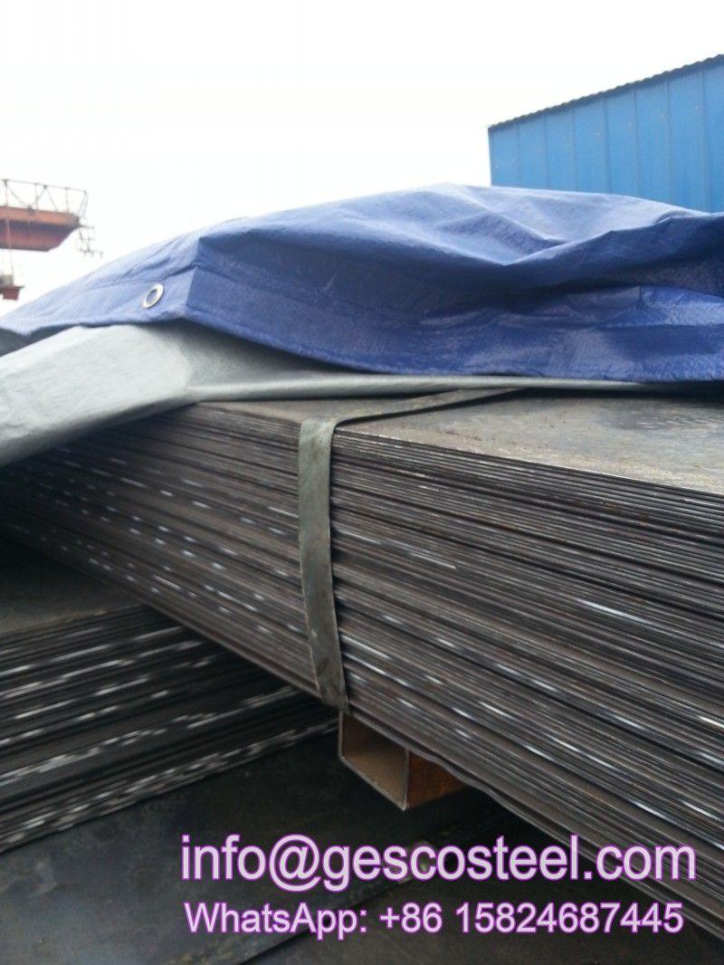 Q235 Steel Plate Equivalent Steel Standard Astm A36 Steel Plate Steel Plates