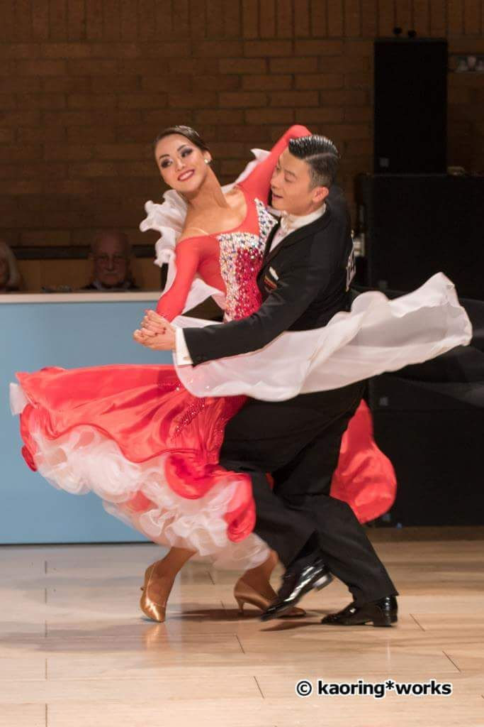 Salsa dancing bournemouth