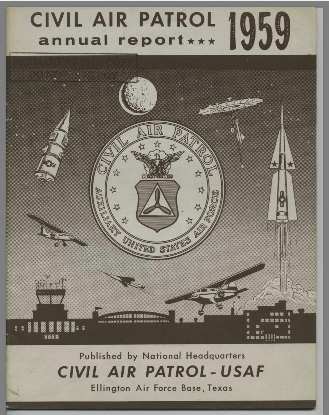 Pin by Ellington Composite Squadron on Ellington Info
