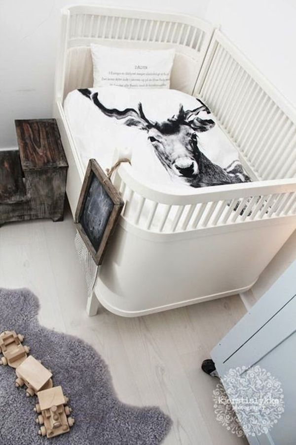 Viking Baby Bedroom: Nordic Chic: 8 Ways To Embrace Viking-Inspired Decor
