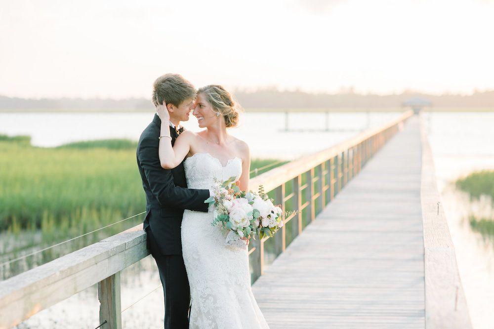 Jordan + Pearce (Lowndes Grove in 2019 Wedding, Wedding