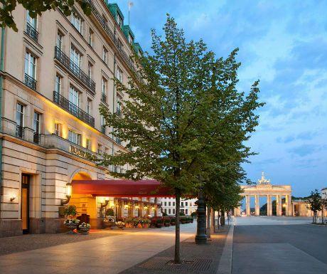 Top 10 Luxury Five Star Hotels In Berlin Germany Berlin