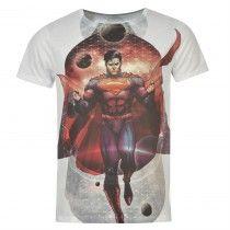 4989a45cb9 DC Comics Superman férfi póló | KLASSZ.HU - Férfi póló