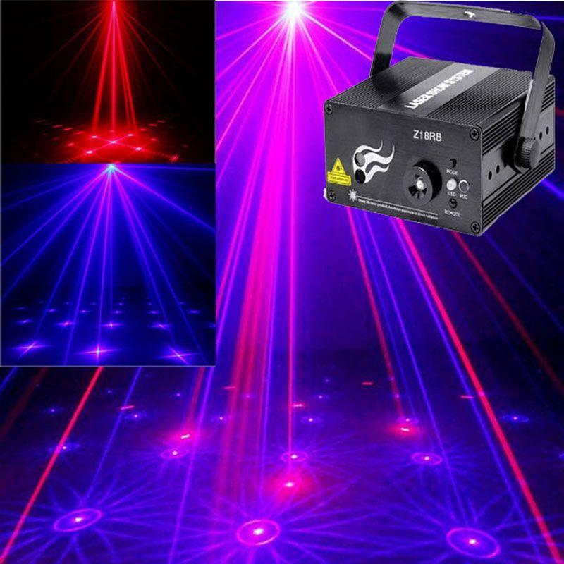 New Upgrade Blue Led Mini Laser Projector Stage Holographic Light Dj Laser Light Show Equipment Shower Projector Dj Laser Light Laser Lights Dj Lighting