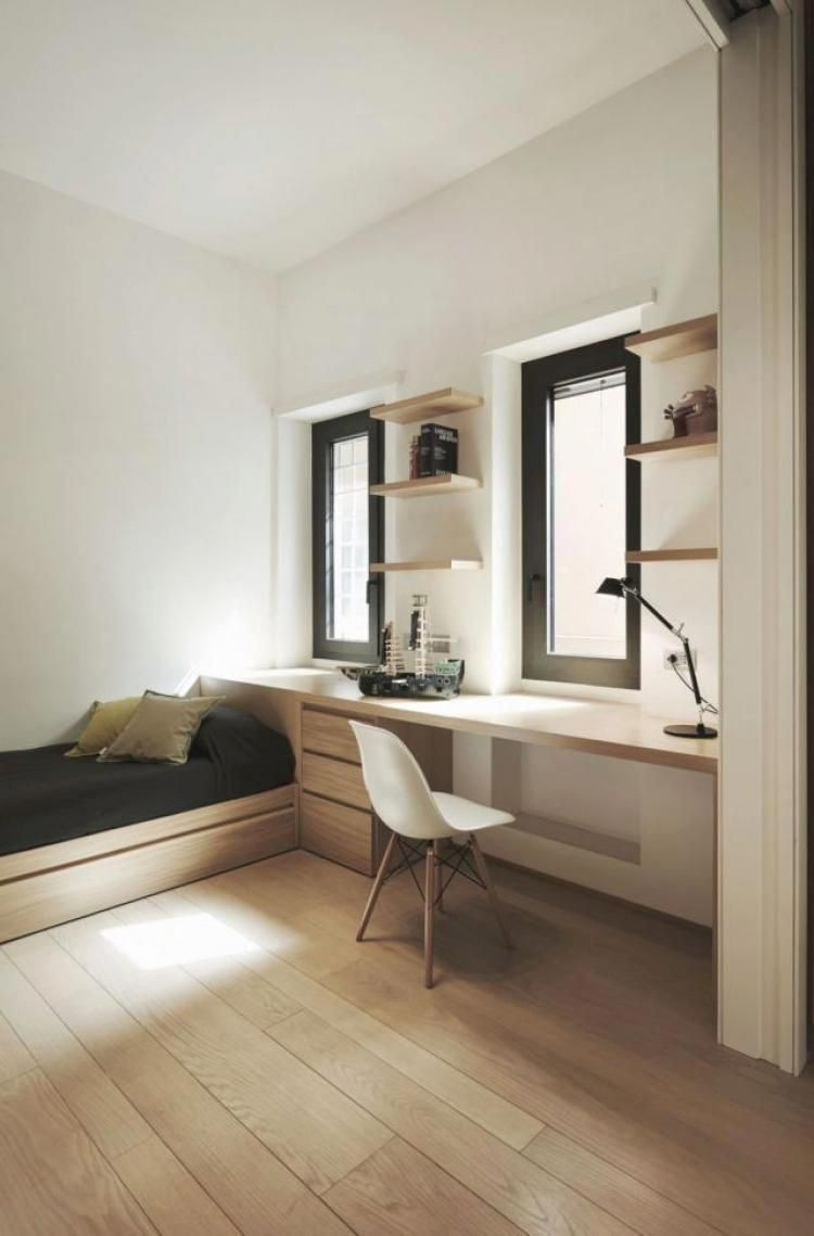 Cozy minimalist bedroom decor and design ideas bedroominteriordesign also rh pinterest