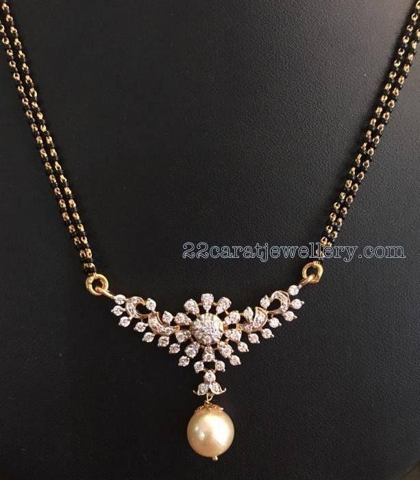 Latest Black Beads Sets Gallery Jewellery Bijoux