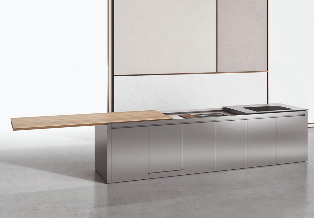 Boffi New 2019 Kitchens Download The Catalogue With Images