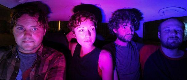 Spotlight: POLIÇA #music