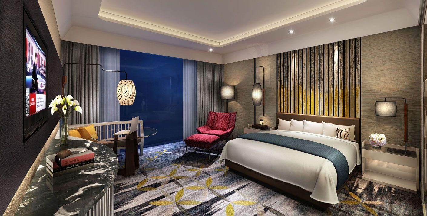 Studio hba hospitality designer best interior design hotel star designers award winning hirsch bedner also rh in pinterest