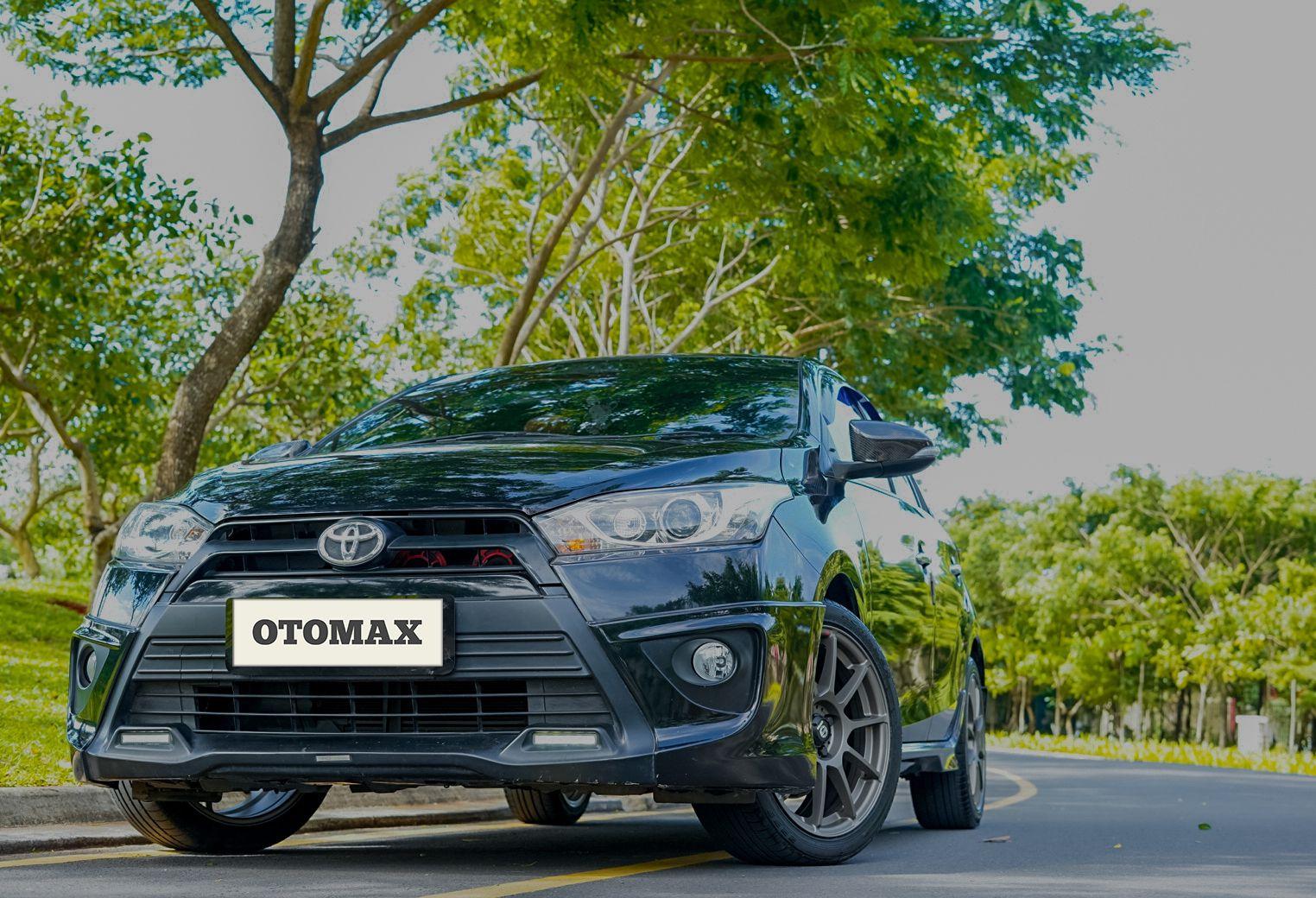 Mobil Toyota Yaris Modifikasi Terbaru Yaris Toyota Bmw Car