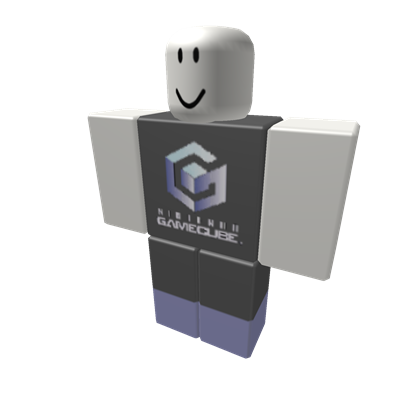 Image Result For Roblox Gamecube Shirt Roblox Gamecube Nintendo Games