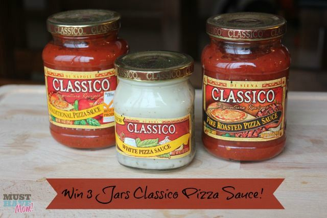 Pizza sauce grocery store