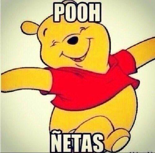Pooh Netas Pooh Pooh Bear Winnie The Pooh