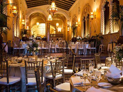 California Theatre South Bay Wedding Venue San Jose CA 95110