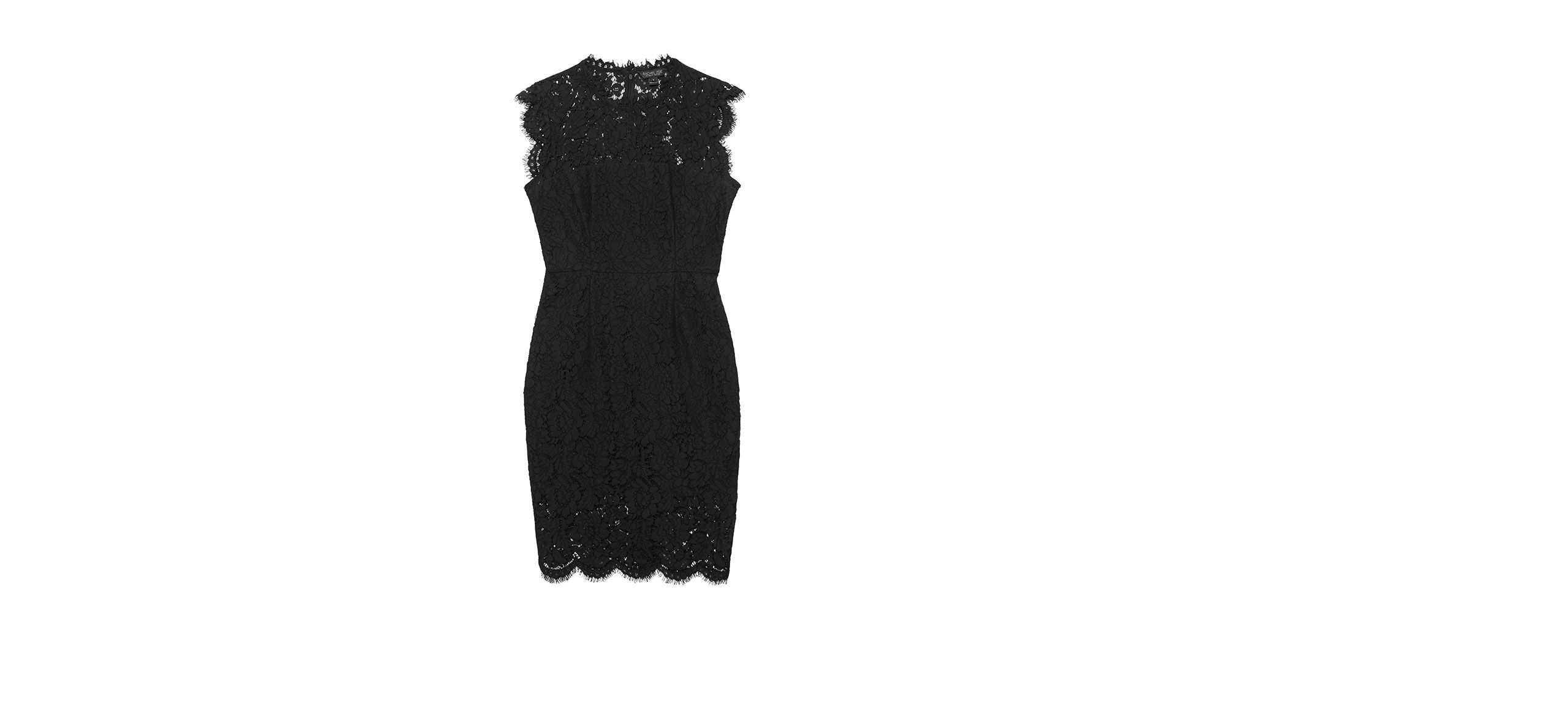 Falling just above the knee and finished with cap sleeves and all-over lace, the Suzette dress is a hero piece for your closet.