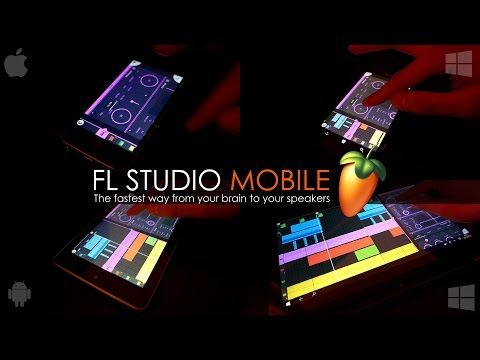 fl studio android mobile download