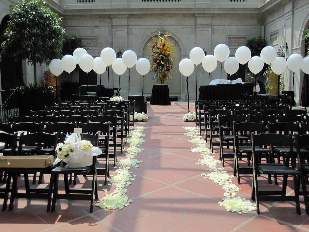 Columbus Museum Of Art Wedding