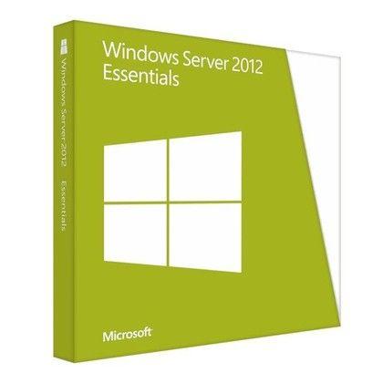 Windows Server 2012 Essentials Key, Windows Server 2012