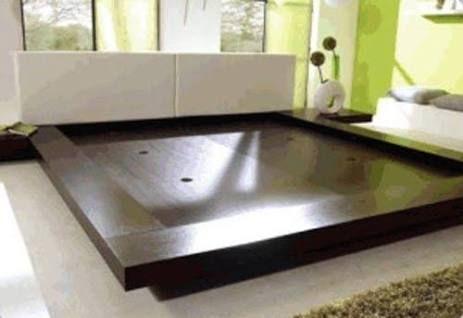 Resultado de imagem para modern wooden beds