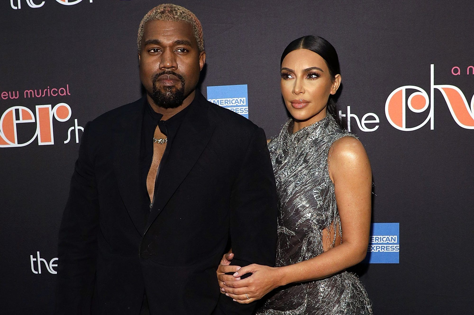 Kim Kardashian Previously Warned Husband Kanye West About Possible Presidential Run In 2020 Kanye West And Kim Kanye West Kim Kardashian