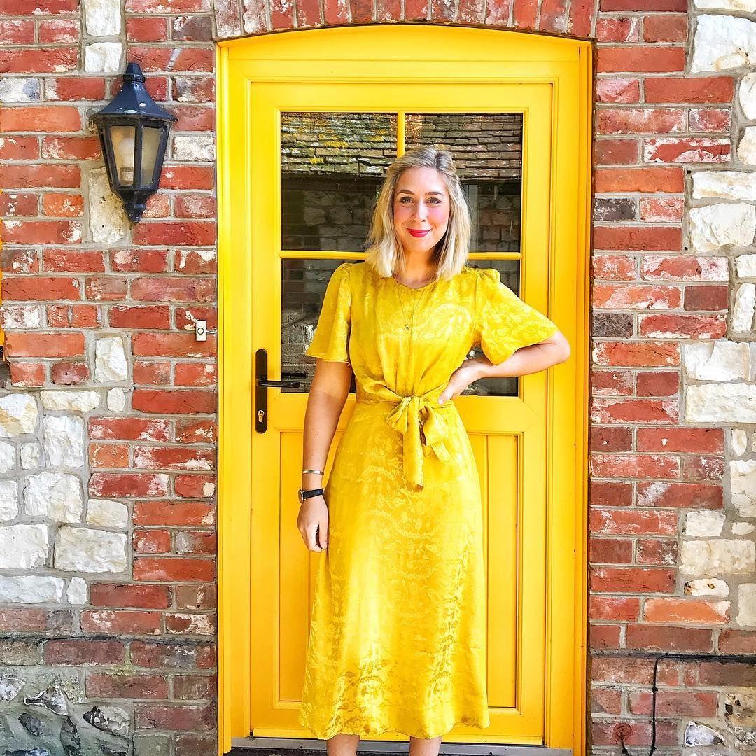 WENN Kleid, dann so: Frisch, modern, Eyecatcher | Fashion ...