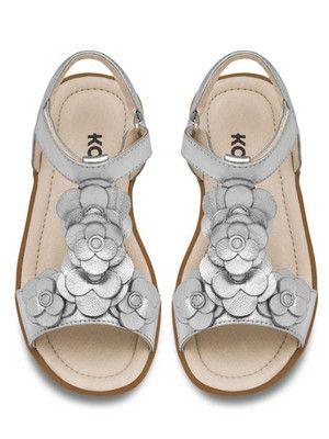 ... Sandal Little Girls NEW The