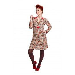 Margot kjole - Diana Dongle