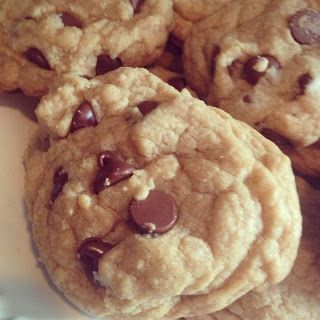 Worlds BEST Chocolate Chip Cookies - Adventures in Tullyland