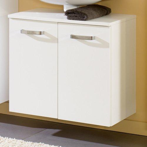 Mercury Row Zephyrine Under Basin Cabinet Under Sink Storage