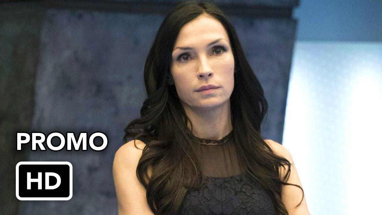 "The Blacklist: Redemption 1x02 Promo ""Kevin Jensen"" (HD) Season 1 Episod..."