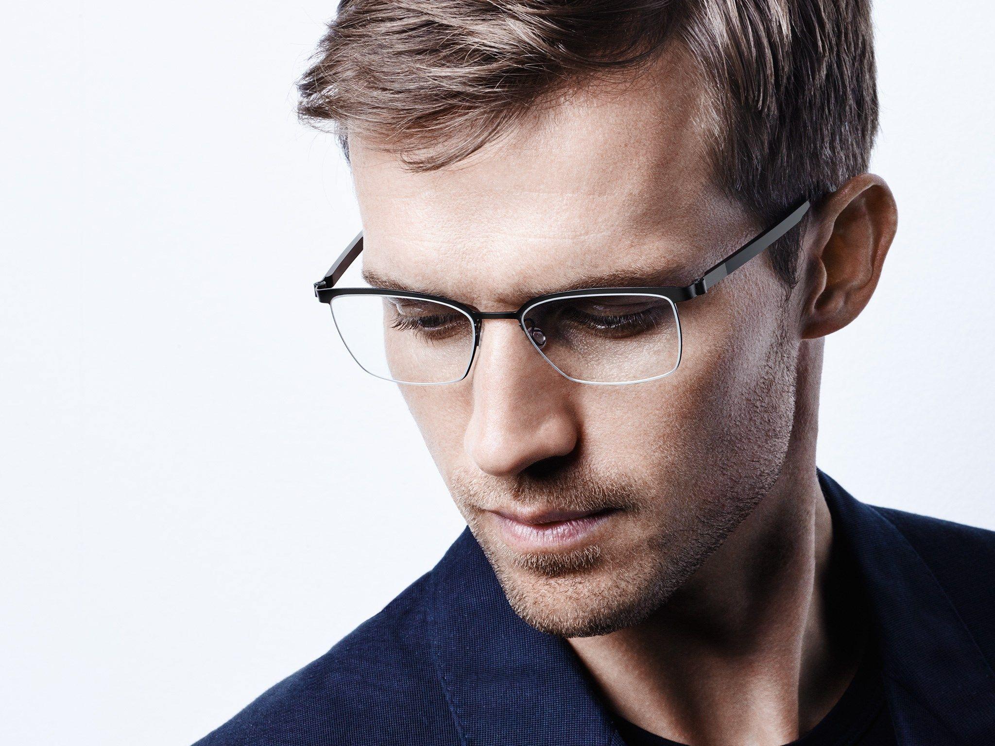 c7ae956ed LINDBERG strip titanium – Men | Lindberg Eyewear | Eyewear, Mens ...
