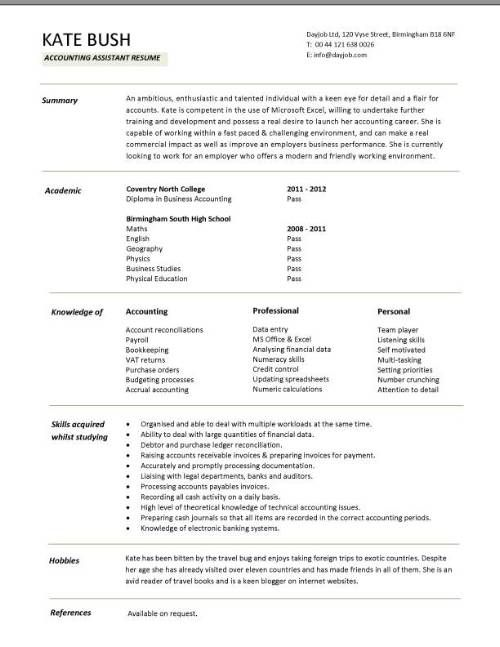 Just what is the Very Best Personal Self Defense Gadget To Use - sample resume accounting