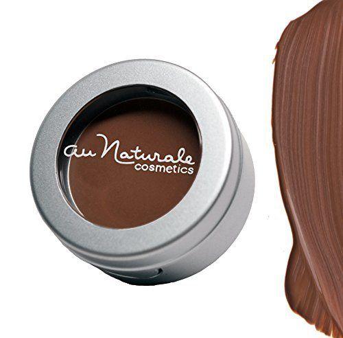 Au Naturale Organic Creme Concealer in Walnut - http://essential-organic.com/au-naturale-organic-creme-concealer-in-walnut/